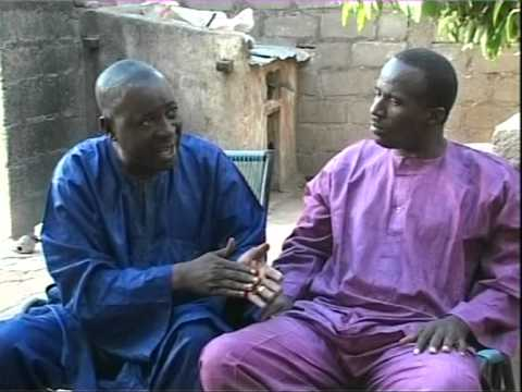 Aflatoxin awareness and management in peanut (in Bambara)