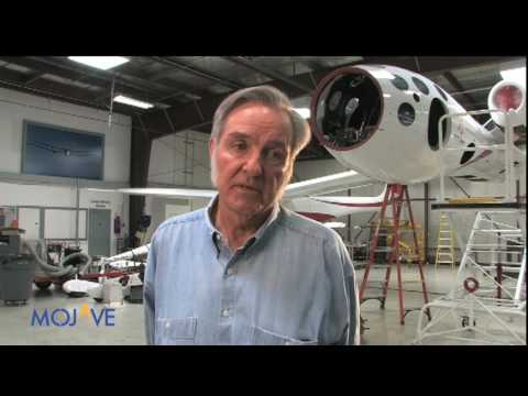 Video Press Kit - Mojave Air and Space Port
