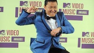 Gangnam Style Dansı Nasıl Yapılır?