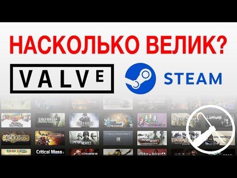 VALVE: Путь к Half-Life 3!