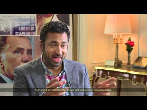 Kal Penn | Film Companion | Facetime