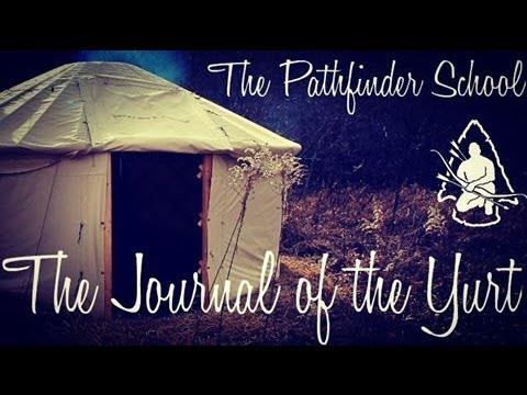 Journal of the Yurt 1