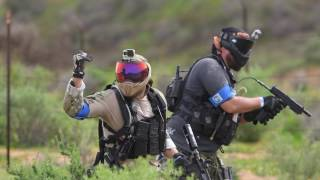 "MAGFED PAINTBALL: DOMINION : Evolu2ion (OFFICIAL AFTERMOVIE): ""THIS IS MAGFED"""