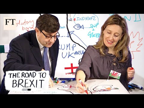 Will Brexit split the UK?   The Road to Brexit (s2 ep1)