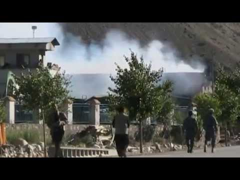 6 Dead in Taliban Attack on Governor Compound in Panjshir Afghanistan