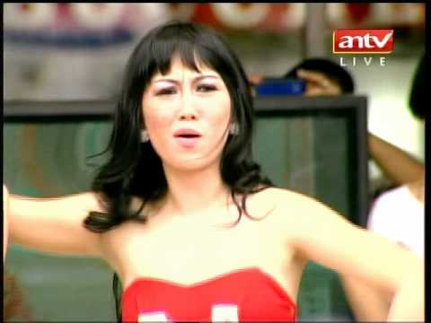 "2 Racun ""Sorry Jack"" Live di MANTAP (Courtesy ANTV)"