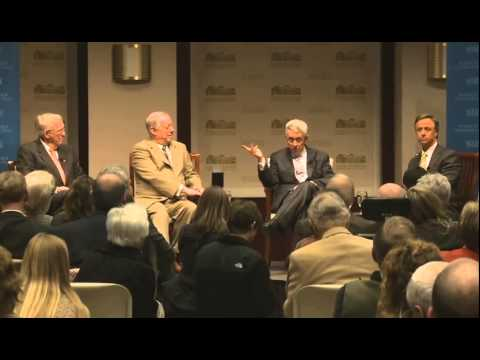 Civility for Effective Governance: Governors Bill Haslam, Phil Bredesen, and Don Sundquist