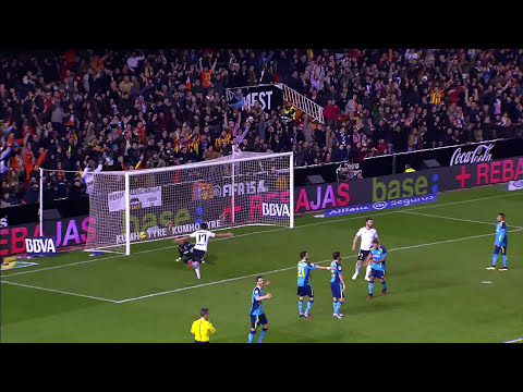 Resumen de Valencia CF (3-1) Sevilla FC