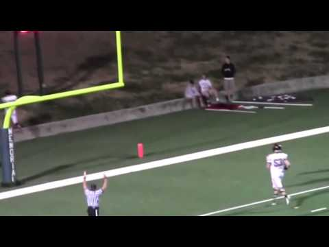 Highlights - Gilmer Buckeyes vs Argyle Eagles - Nov 30, 2012