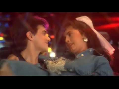 Love Love Love - Aamir Khan And Juhi Chawla - Superhit Bollywood Movies - Full Length - HQ