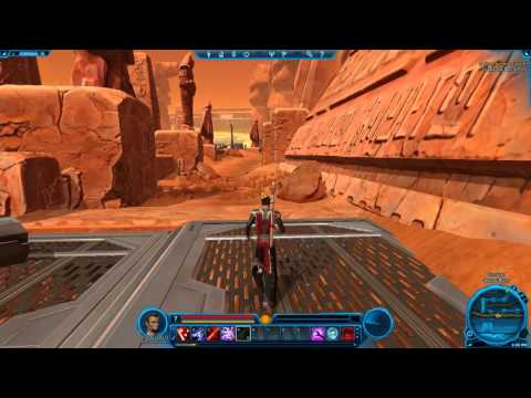 Star Wars: The Old Republic - O Lado Negro da Fora - GMS BR