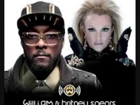 Will.i.am Ft. Britney Spears Scream And Shout [official] video