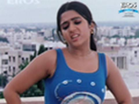 Hot Bodied Charmi Doing Exercise - Meri Jung: One Man Army video