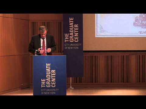 The Antislavery Bulwark: The Antislavery Origins of the Civil War – Intro & Keynote