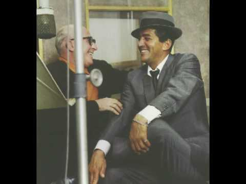 Dean Martin - One Foot In Heaven