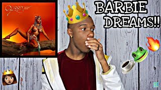 NICKI MINAJ - QUEEN ALBUM REACTION