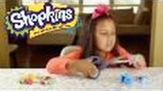 Shopkins Mega Pack - Season 1
