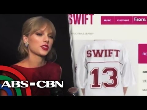 Taylor Swift faces infringement case