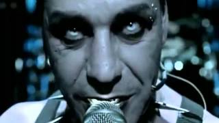 Watch Rammstein Ich Tu Dir Weh video