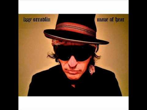 Izzy Stradlin' - Rollin rollin