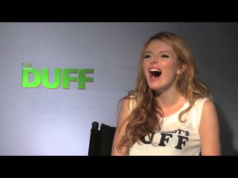Bella Game of Thrones Bella Thorne Laughs to Game of