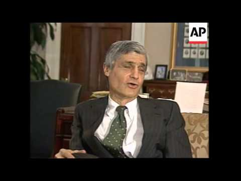 USA: TREASURY SECRETARY RUBIN MEETS INDONESIAN FINANCE MINISTER