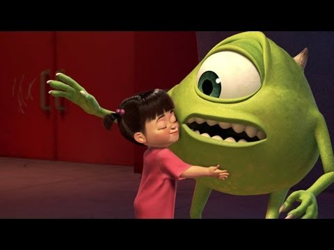 Top 10 Saddest Cartoon Movie Moments