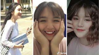 Tik Tok Việt Nam - Việt Nam Là Thiên Đường Của Gái Xinh - Beautiful girl