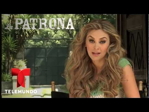 La Patrona | Gabriela y Alejandro | Telemundo Novelas