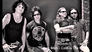 Watch Lynch Mob Cold Is The Heart video