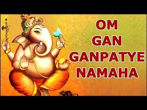 Om Gan Ganpatye Namaha - Sanskrit Devotional Chant