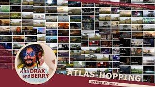 LIVE from [BETA] 114 Harvest: Atlas Hopping Episode 47 [1000 +]