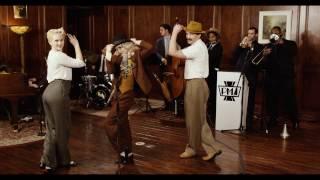 Sunday Morning Vintage 34 La La Land 34 Style Maroon 5 Ft Addie Hamilton