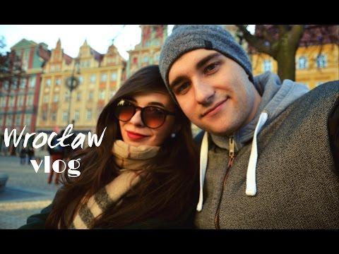 Wrocław Vlog / Sylwester I Nowy Rok We Wrocławiu