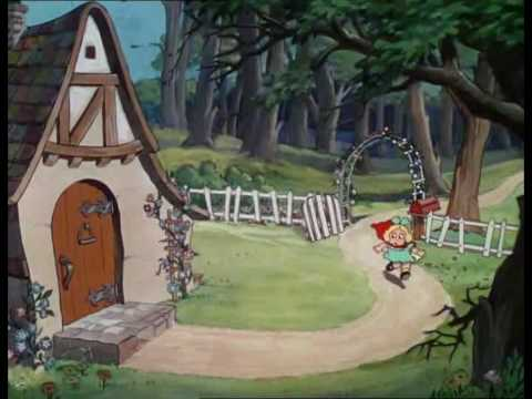 Silly symphony the big bad wolf youtube