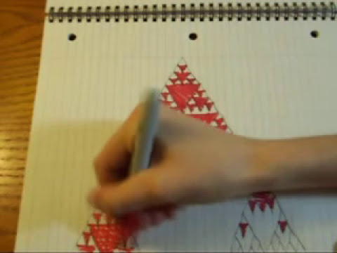 Doodling in Math Class: Binary Trees