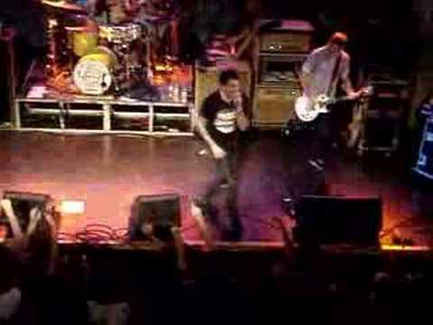 New Found Glory - Ballad For The Lost Romantics