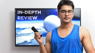 Mi TV 4A Review, Gaming Test, Sound Test, vs. Samsung TV!