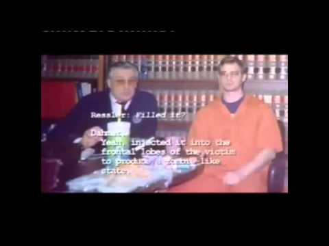 jeffrey dahmer fbi high risk register