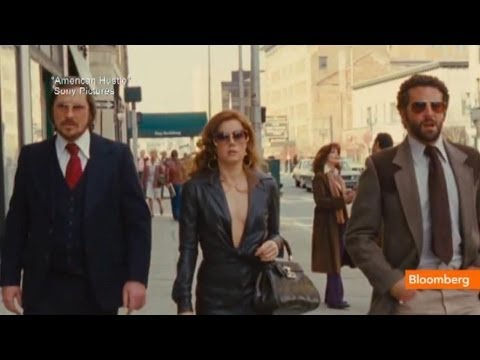 David O. Russell: How 'American Hustle' Got Made