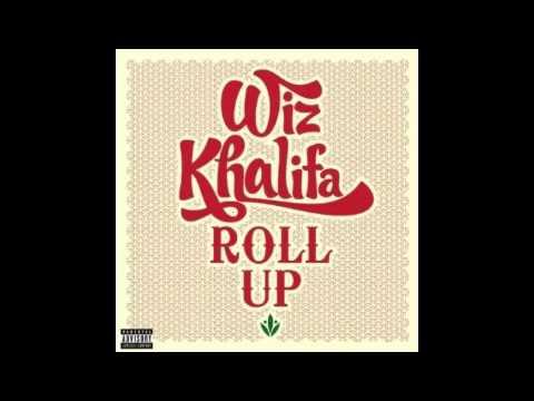 Wiz Khalifa- Roll Up (instrumental) video