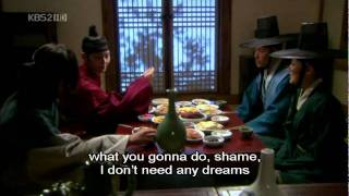 SungkyunKwan Scandal - they all sleep together.avi