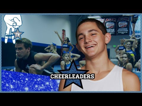 Cheerleaders Episode 6: It's Showtime