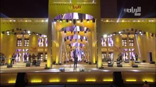 طه سليمان - حفل مهرجان ربيع سوق واقف 2017 - كامل