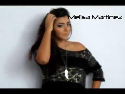 Casting 2012 - Melisa Martin