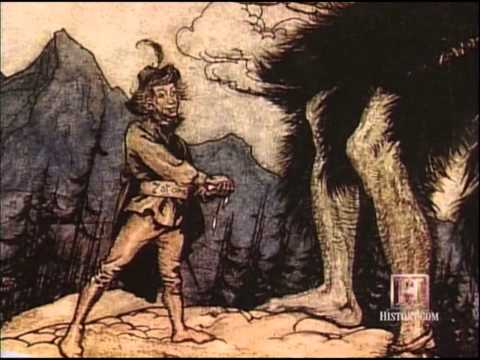 ANCIENT GIANTS existed - Best Full Documentary