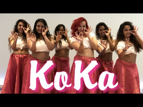 Download Lagu  Koka - Khandaani Shafakhana   The BOM Squad   Svetana Kanwar Choreography Mp3 Free