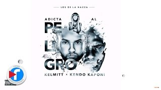 Video Adicta Al Peligro ft. Kendo Kaponi Kelmitt