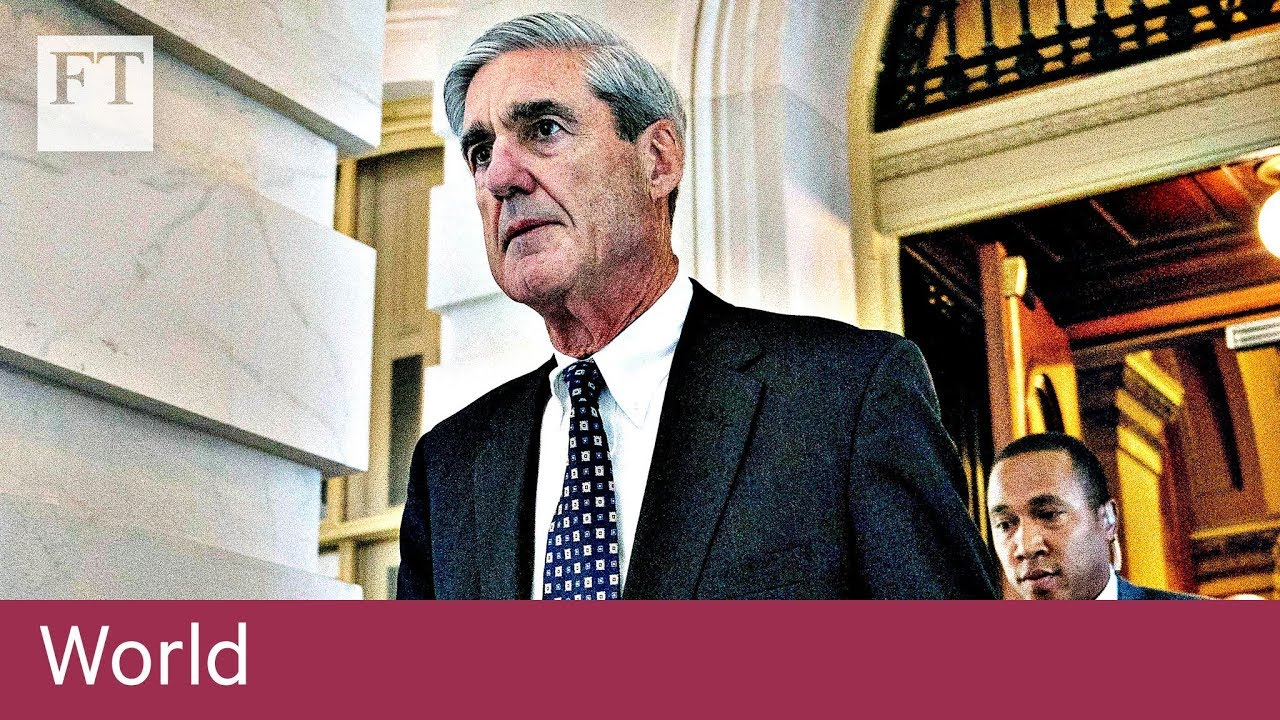 Trump sought to fire Mueller over Russia probe