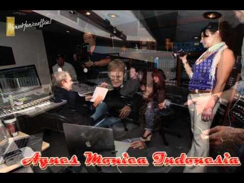Michael Bolton Ft Agnes Monica - Said I Love You But I Lied.wmv video